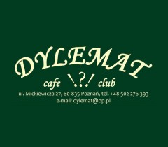Dylemat Cafe-Club