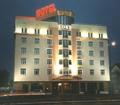 Hotel Lord****